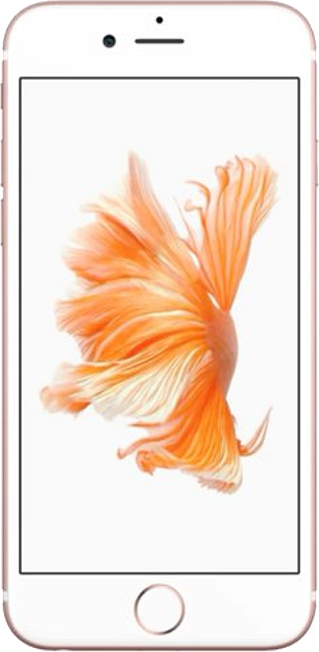 Apple iPhone 6S 128GB Rose Gold, Gold, Silver, Space Gray